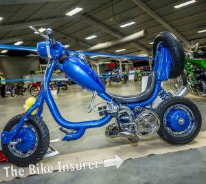 2016 Kickback Custom Bike Show - 0004