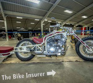 2016 Kickback Custom Bike Show - 0006