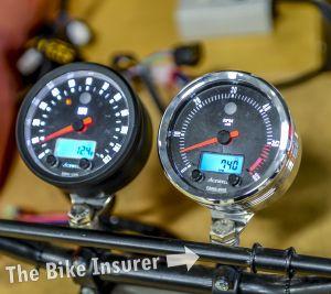 2016 Kickback Custom Bike Show - 0007