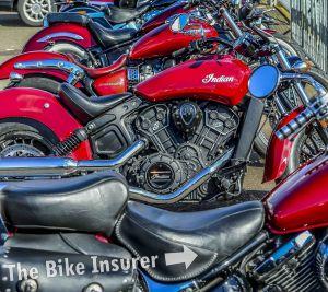 2016 Kickback Custom Bike Show - 0011