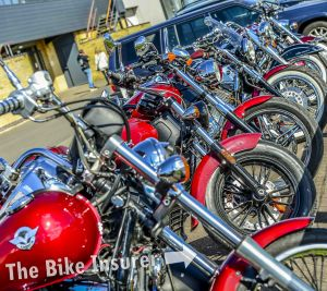 2016 Kickback Custom Bike Show - 0012
