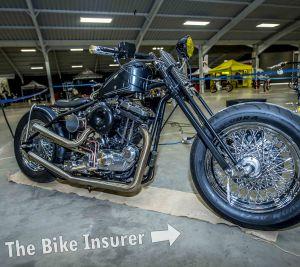 2016 Kickback Custom Bike Show - 0016