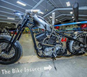 2016 Kickback Custom Bike Show - 0017