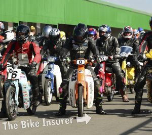 2016 PLOP Enduro lands at Mallory Park - 0001