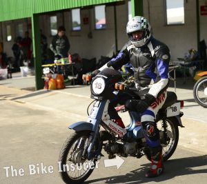 2016 PLOP Enduro lands at Mallory Park - 0002