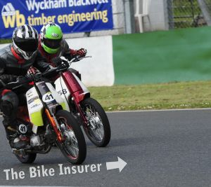 2016 PLOP Enduro lands at Mallory Park - 0013