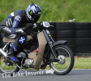 2016 PLOP Enduro lands at Mallory Park - 0016