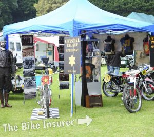 The Bike Insurer at The Palace - 0001