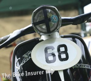 The Bike Insurer at The Palace - 0004