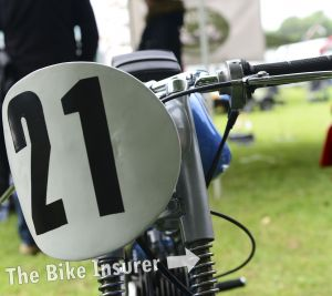 The Bike Insurer at The Palace - 0007