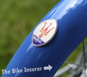The Bike Insurer at The Palace - 0008
