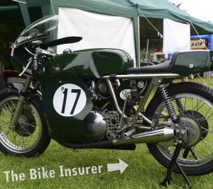The Bike Insurer at The Palace - 0014