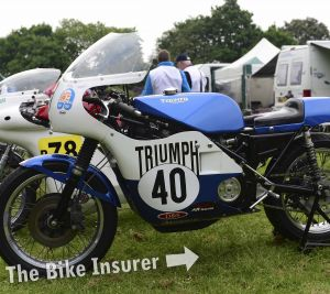 The Bike Insurer at The Palace - 0015