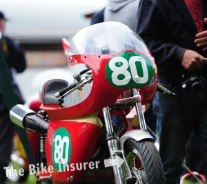 The Bike Insurer at The Palace - 0102