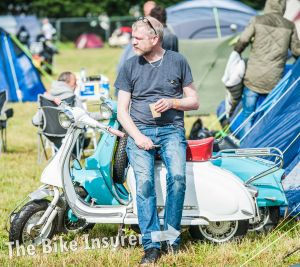 The Big7 Scooter Rally - 0001