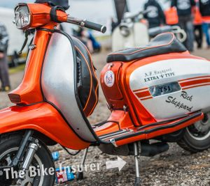 The Big7 Scooter Rally - 0008