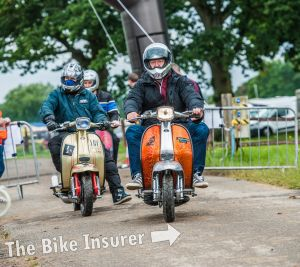 The Big7 Scooter Rally - 0009