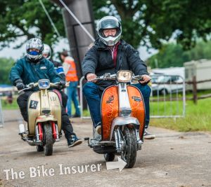 The Big7 Scooter Rally - 0010