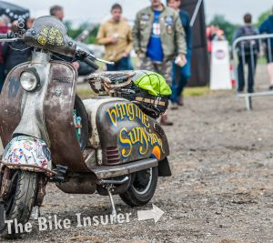 The Big7 Scooter Rally - 0012