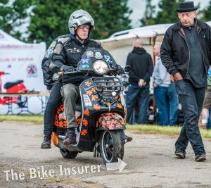 The Big7 Scooter Rally - 0014