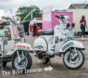 The Big7 Scooter Rally - 0015