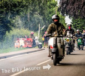 Coasters Scooter Rally 2016 - 0006