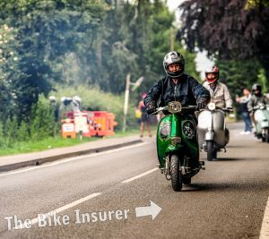 Coasters Scooter Rally 2016 - 0007