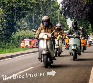 Coasters Scooter Rally 2016 - 0009