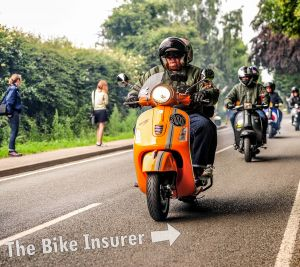 Coasters Scooter Rally 2016 - 0010