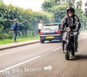Coasters Scooter Rally 2016 - 0013