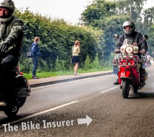 Coasters Scooter Rally 2016 - 0016