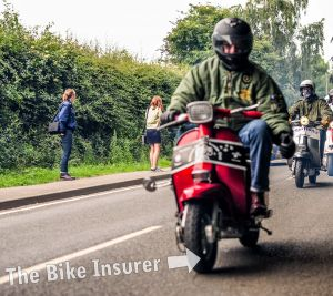 Coasters Scooter Rally 2016 - 0017