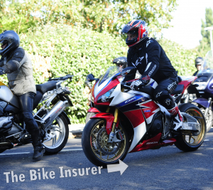 Essex Air Ambulance Motorcycle Run 2016 - 0004