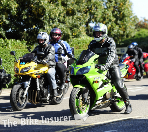 Essex Air Ambulance Motorcycle Run 2016 - 0006