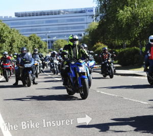 Essex Air Ambulance Motorcycle Run 2016 - 0009