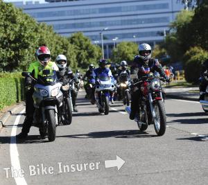 Essex Air Ambulance Motorcycle Run 2016 - 0010