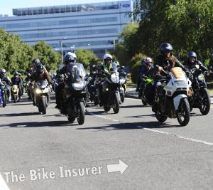 Essex Air Ambulance Motorcycle Run 2016 - 0011