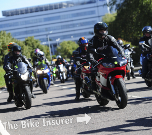 Essex Air Ambulance Motorcycle Run 2016 - 0014