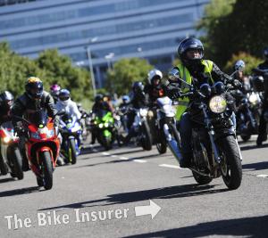 Essex Air Ambulance Motorcycle Run 2016 - 0015