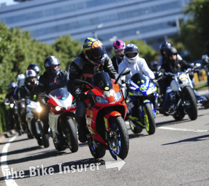 Essex Air Ambulance Motorcycle Run 2016 - 0016