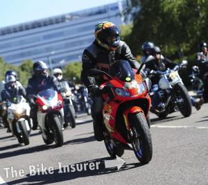 Essex Air Ambulance Motorcycle Run 2016 - 0017