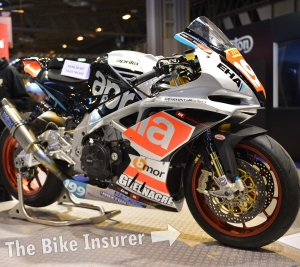 Motorcycle Live 2016 - 0001