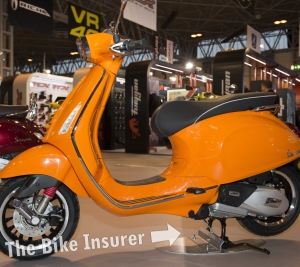 Motorcycle Live 2016 - 0002