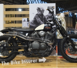 Motorcycle Live 2016 - 0003