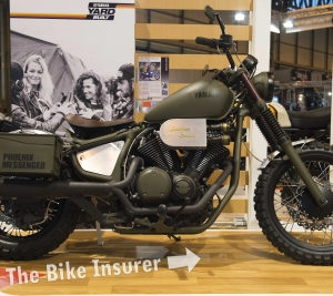 Motorcycle Live 2016 - 0004