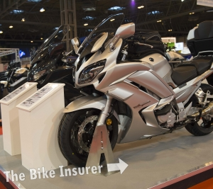 Motorcycle Live 2016 - 0005