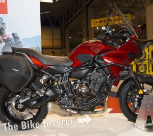 Motorcycle Live 2016 - 0006