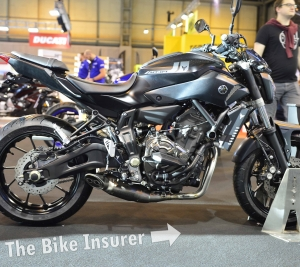 Motorcycle Live 2016 - 0011