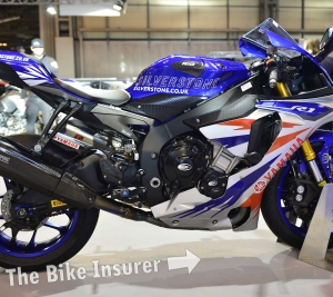 Motorcycle Live 2016 - 0012