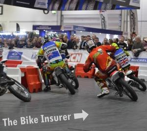2017 MCN London Bike Show - 0011